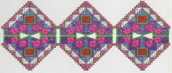 Wall hanging embroidery designs Melbourne