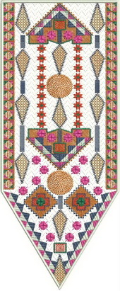 Wall hanging embroidery designs Sydney