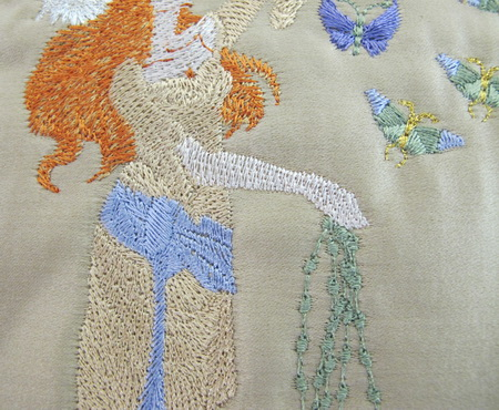 Adorabelle Machine Embroidery Designs