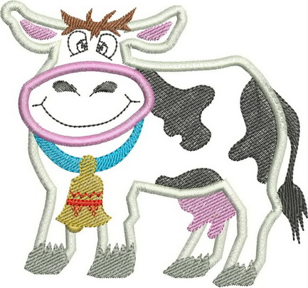 Childs Play Machine Embroidery Designs