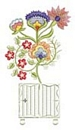 Charlotte Machine Embroidery Design Instructions