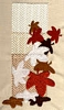 Free Far East Machine Embroidery Designs
