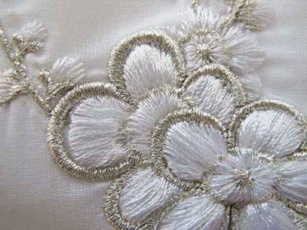 Spring Splendour Machine Embroidery Designs by Stitchingart.