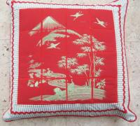 Mount Fuji Machine Embroidery Designs