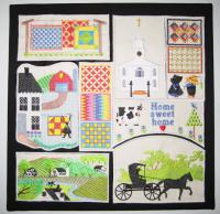 Amish Machine Embroidery Designs