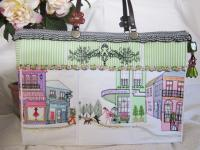 Main Street Machine Embroidery Designs
