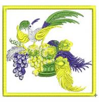 Felice Machine Embroidery Designs