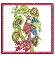 Fann Machine Embroidery Designs