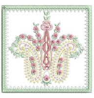 Fantasia Machine Embroidery Designs
