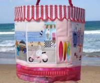 Endless Summer Machine Embroidery Designs