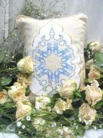 Rhapsody Machine Embroidery Designs