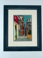 New Orleans Machine Embroidery Designs